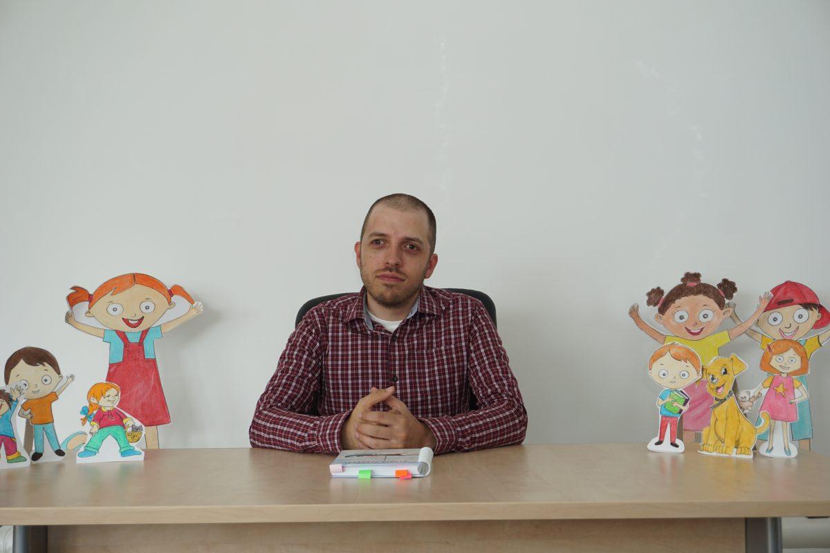 Димитър Иванчев
