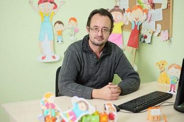 Кирил Кирилов