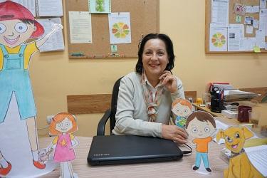 Маргарита Чернева