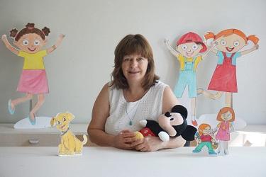 Росица Григорова