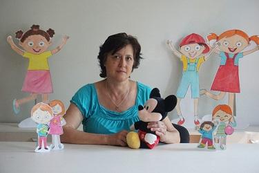 Снежанка Атанасова