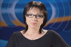Цветанка Ризова