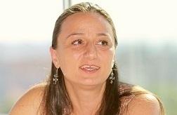 Весела Миланова
