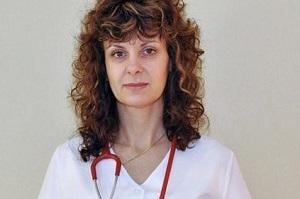 д-р Диана Аргирова