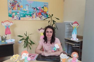 Стела Александрова