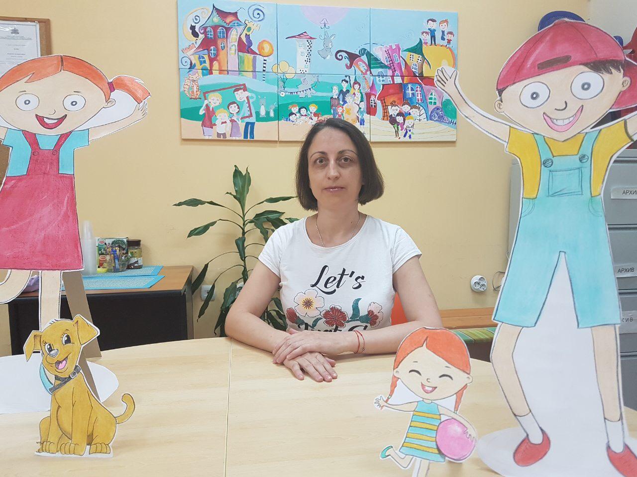 Сибила Славчева