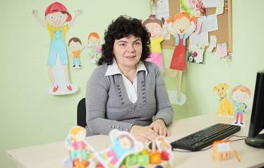 Мариана Тасева