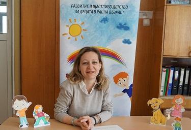 Мила Ташкова