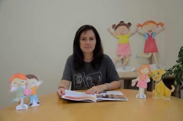 Иванка Иванова