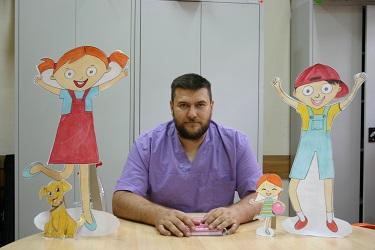 Петър Кожухаров