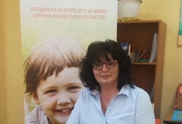 Мария Мадарова
